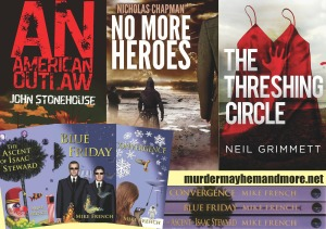 WIN three of these brilliant books in the MMM Freebie Friday competition