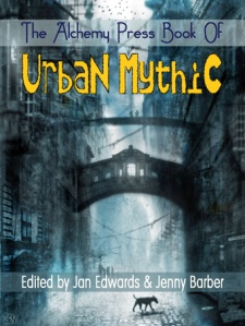 UrbanMythic