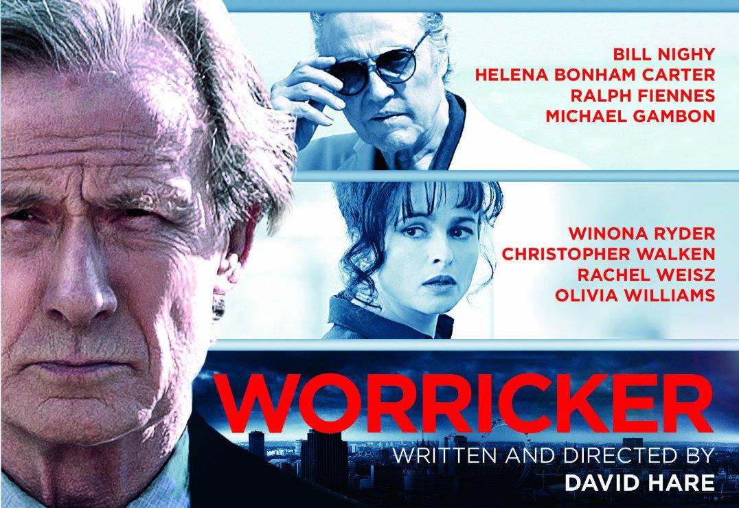 The Worricker Trilogy 1x02 Vose Disponible