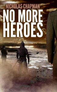 No More Heroes (The Crossover Series) - Chapman Nicholas