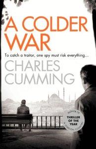 colder war