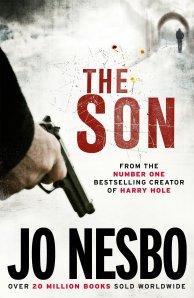 TheSon cover