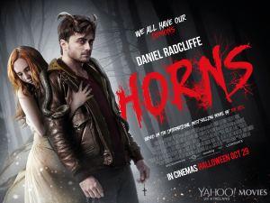 Horns LS