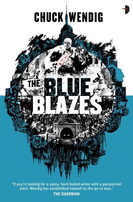 BlueBlazes