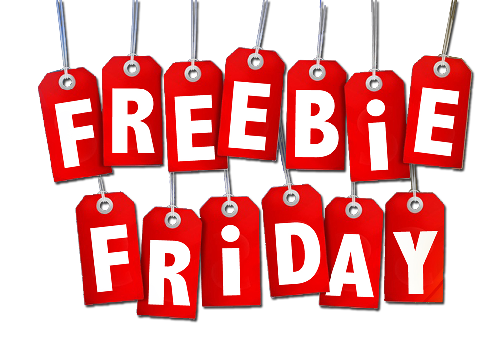 Freebie Friday Win Crime Thriller Books And Dvds