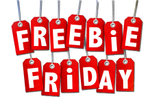 Freebie-Friday