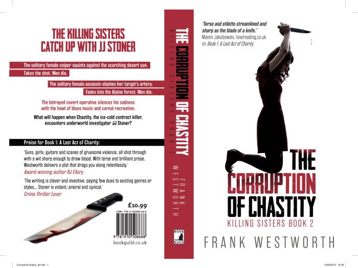 Corruption of ChastityJKT
