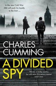 Divided spy