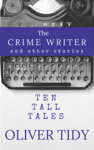 CrimeWriter