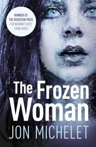 FrozenWoman