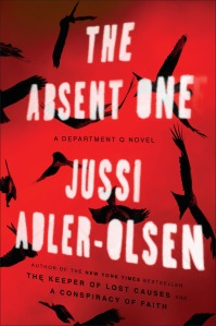 The Absent One_jacket