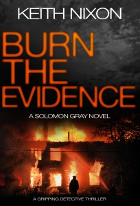 BurnTheEvidence