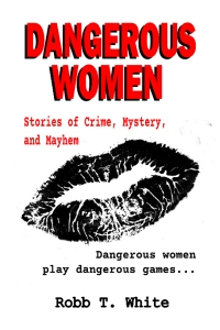 Dangerous Women - Cover