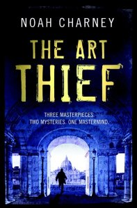 TheArtThief
