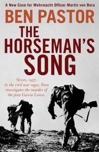 Horseman Song