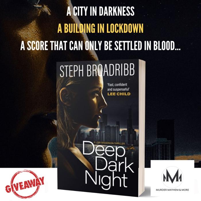 deepdarknight