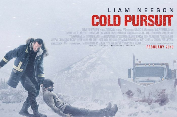 ColdPursuit